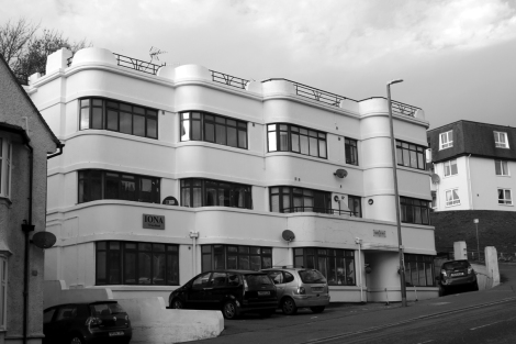 Appartments, Boscombe