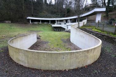 Zooligical Gardens (1935-7), Dudley