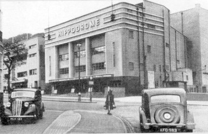 dudleyhippodrome