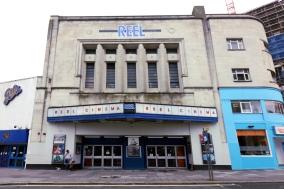 Royal Cinema (1938), Plymouth