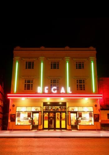 The Regal Cinema (1937), Tenbury Wells