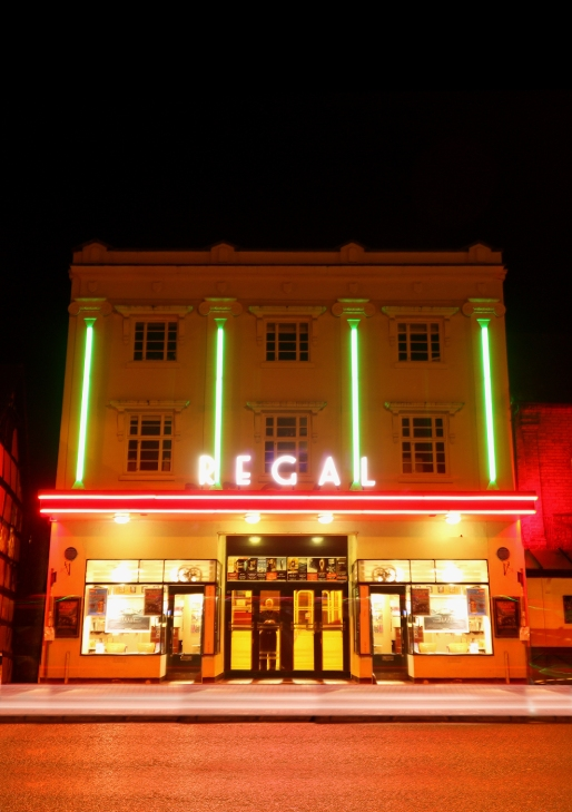 The Regal Cinema (1937), Tenbury Wells
