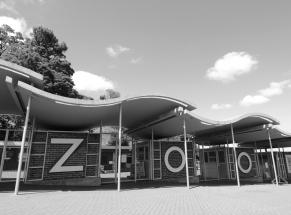 Dudley Zooligocial Gardens