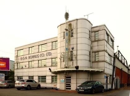 BGN Boards, West Bromwich