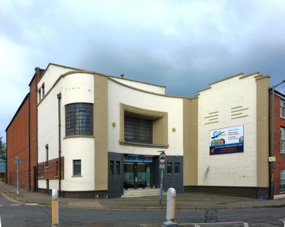 Clifton Cinema (1936), Leominster
