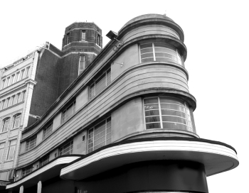 Rebbeck's Corner (1936/38), Bournemouth