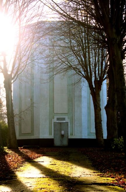 Water Tower (1933-34), Longbank