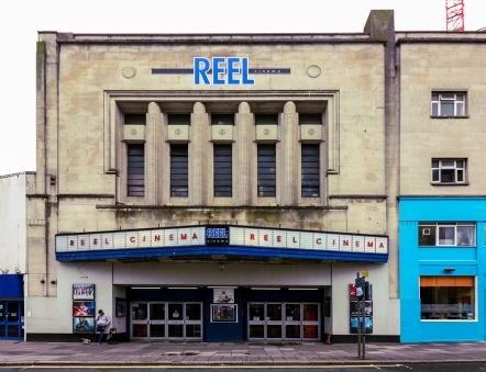 Royal Cinema, Plymouth (1938)