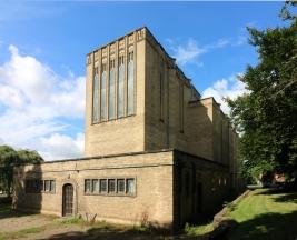 St Barnabas (1940), Gloucester