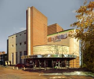 Sutton Coldfield (1936)