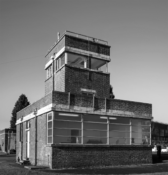 Control Tower (1937), RAF Bicester
