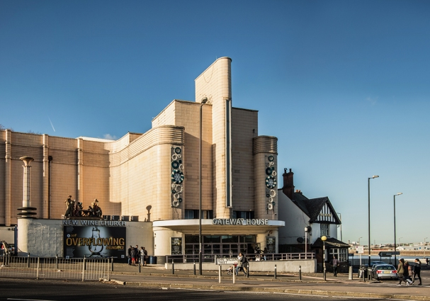 Woolwich (1937)