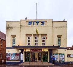 The Ritz Cinema, Burnham-on-Sea