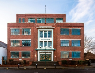 Victory House, Portsmouth