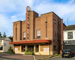 Northwick Cinema, Worcester (1938)