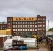 Cadbury Factory, Bournville