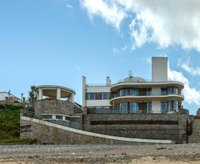 Villa Marina, Llandudno (1936)