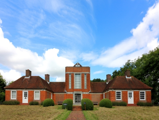 Sandham Memorial Chapel (1923-26), Hampshire