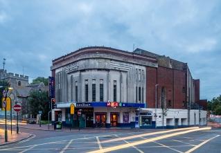Sittingbourne (1937)