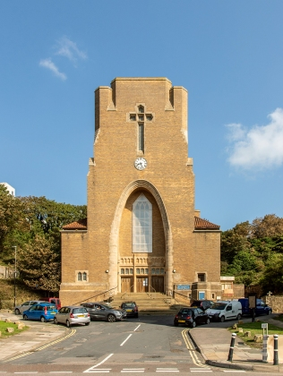 St Leonards Church (1953-61)