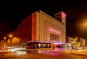Former ODEON (1938), Blackpool