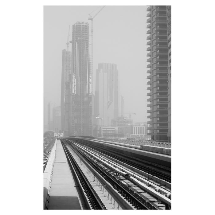 Monorail Mist